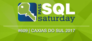 SQL Saturday 609