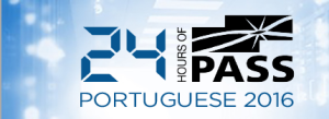 24Horas do PASS em Português